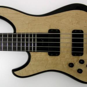 Ozellman Master custom L.H.